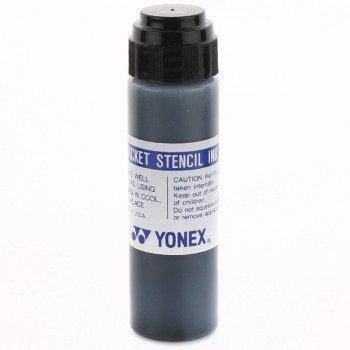 YONEX LOGOMARKER TUSZ BLACK / AC414BK