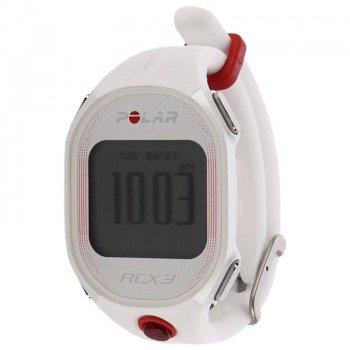 Zegarek sportowy z pulsometrem POLAR RCX3
