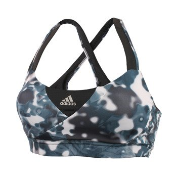 biustonosz do biegania ADIDAS GT SUPERNOVA GRAPHIC BRA / AI7827