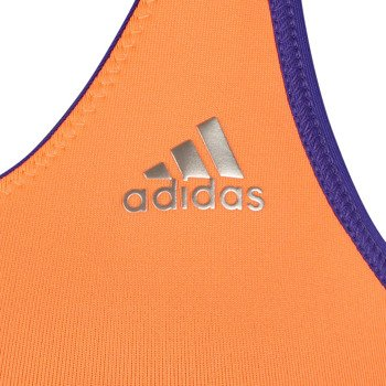 biustonosz sportowy ADIDAS REVERSIBLE BRA / S21076