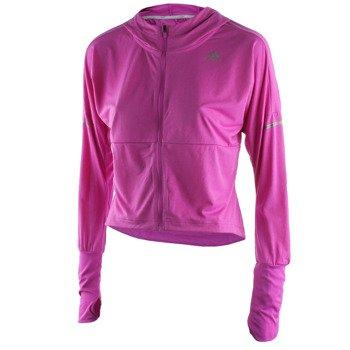 bluza do biegania damska ADIDAS PURE X JACKET / AX7600