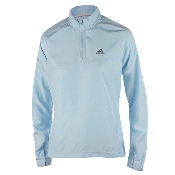 bluza do biegania damska ADIDAS RUN ANORAK / S10297