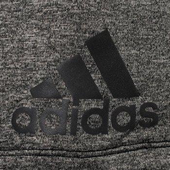 bluza do biegania damska ADIDAS SEQUENCIALS  CLIMAHEAT WRAPAROUND SWEATSHIRT / AP9807