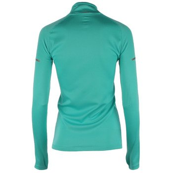 bluza do biegania damska ADIDAS SEQUENCIALS HALF ZIP LONGSLEEVE / M62489