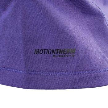 bluza do biegania damska ASICS ESSENTIAL WINTER 1/2 ZIP / 114639-0274