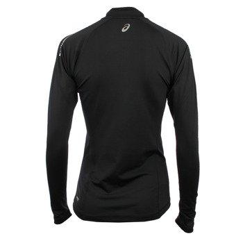 bluza do biegania damska ASICS LONG SLEEVE 1/2 ZIP TOP / 110425-0904