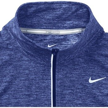 bluza do biegania damska NIKE ELEMENT HALF ZIP / 685910-480