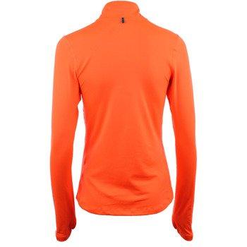 bluza do biegania damska NIKE ELEMENT HALF ZIP / 685910-877