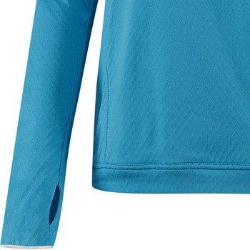 bluza do biegania męska ADIDAS RESPONSE ICON HOODIE / D85715