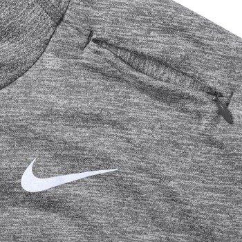 bluza do biegania męska NIKE DRI-FIT ELEMENT HOODIE / 683638-021