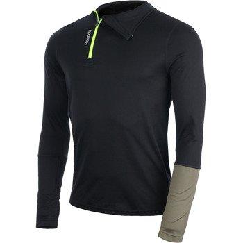 bluza do biegania męska REEBOK RUNNING ESSENTIALS COLD WEATHER HOODIE / A99477