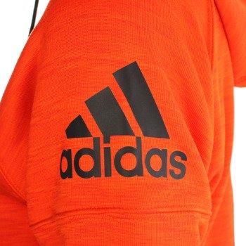 bluza sportowa damska ADIDAS CLIMAHEAT FULL ZIP HOODY / A99548