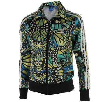 bluza sportowa damska ADIDAS FIREBIRD / M30454