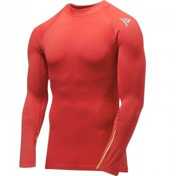 bluza sportowa męska ADIDAS HOLLOW MOCK / G85038