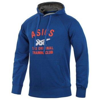 bluza sportowa męska ASICS GRAPHIC HOODIE