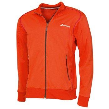 bluza tenisowa chłopięca BABOLAT SWEAT PERFORMANCE / 2BF16041-104