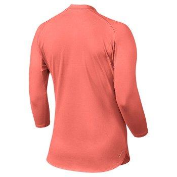 bluza tenisowa damska NIKE COURT DRY PURE TENNIS TOP / 799447-890