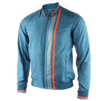bluza tenisowa męska ASICS ATHLETE JACKET / 130228-0053
