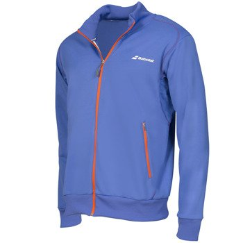 bluza tenisowa męska BABOLAT JACKET PERFORMANCE / 2MS16041-216