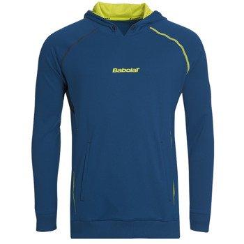bluza tenisowa męska BABOLAT SWEAT MATCH PERFORMANCE / 40S1507-136