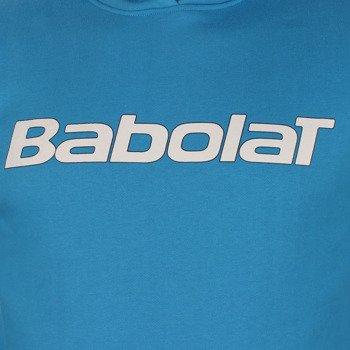 bluza tenisowa męska BABOLAT SWEAT TRAINING BASIC / 40F1458-136
