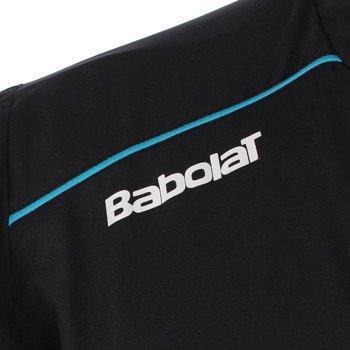 bluza tenisowa męska BABOLAT TRACKSUIT JACKET MATCH CORE / 40S1415-105