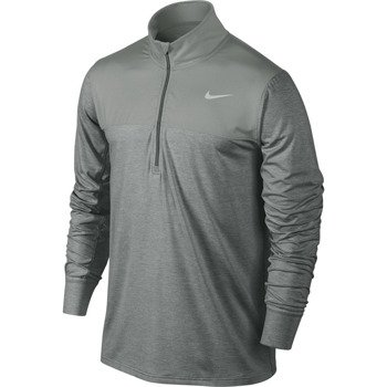 bluza tenisowa męska NIKE HALF-ZIP LONG SLEEVE TOP / 596599-063