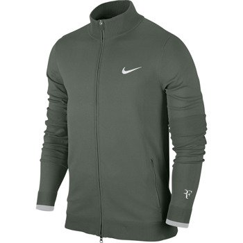 bluza tenisowa męska NIKE PREMIER RF COVER-UP Roger Federer Sony Open & Indian Wells 2014