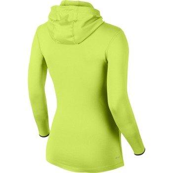 bluza termoaktywna damska NIKE PRO HYPERWARM / 622291-703