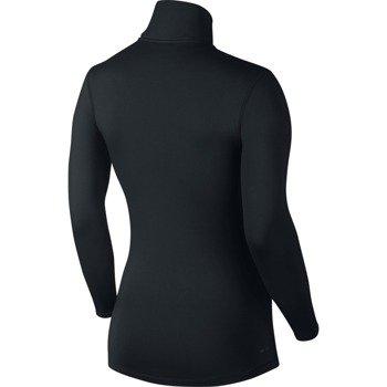 bluza termoaktywna damska NIKE PRO HYPERWARM HALF-ZIP 3.0 / 620440-010