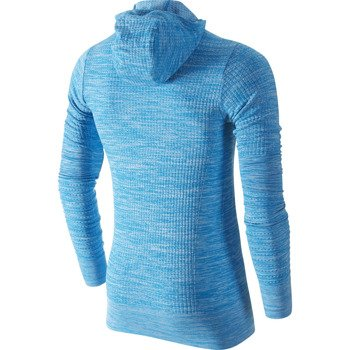 bluza termoaktywna damska NIKE PRO HYPERWARM LIMITLESS HOODY / 622275-452