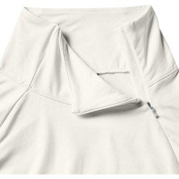 bluza termoaktywna damska NIKE PRO WARM EMBOSSED HEIGHTS VIXEN RAGLAN ZIP / 685262-151