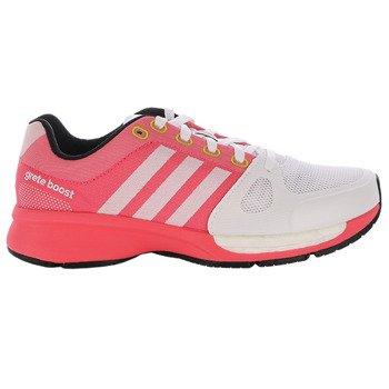 buty do biegania damskie ADIDAS GRETE 30 BOOST / B23178