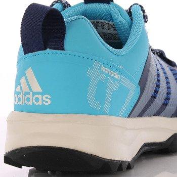 buty do biegania damskie ADIDAS KANADIA 7 TRAIL / B33634