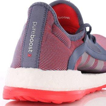 buty do biegania damskie ADIDAS PUREBOOST X / AQ4740