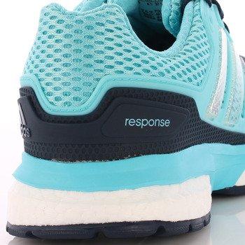 buty do biegania damskie ADIDAS RESPONSE BOOST 2 TECHFIT / S79377