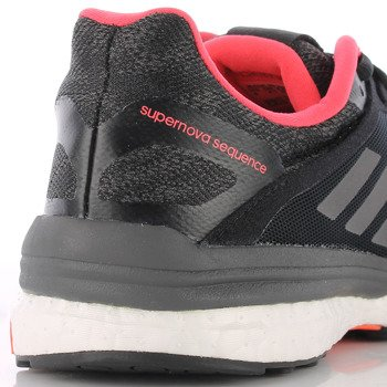 buty do biegania damskie ADIDAS SUPERNOVA SEQUENCE 9 BOOST / AQ3549