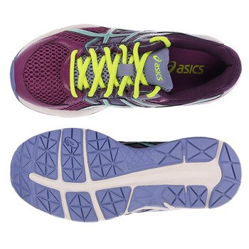 buty do biegania damskie ASICS GEL-CONTEND 3 / T5F9N-3667