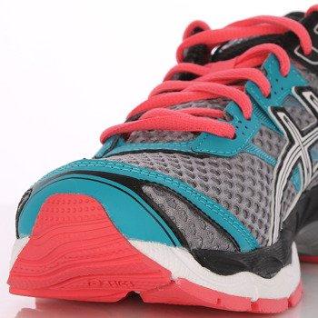 buty do biegania damskie ASICS GEL-CUMULUS 16 / T489N-7101