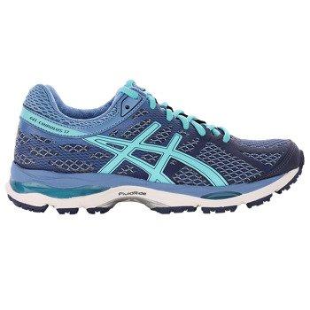 buty do biegania damskie ASICS GEL-CUMULUS 17 / T5D8N-5040