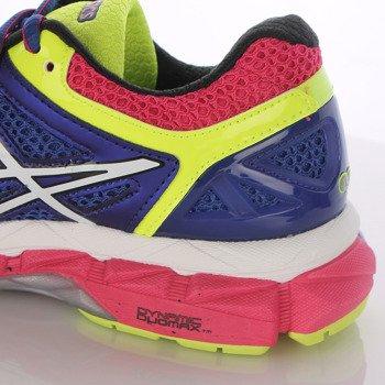 buty do biegania damskie ASICS GEL-KAYANO 21 / T4H7N-4601