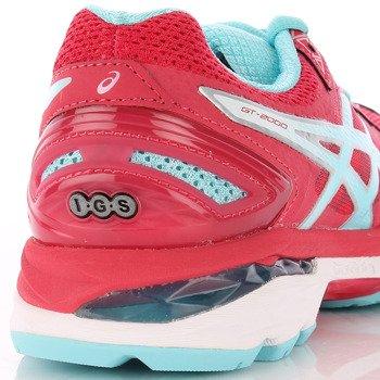 buty do biegania damskie ASICS GT-2000 4 / T656N-2140