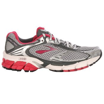 buty do biegania damskie BROOKS ADURO / 1201391B-782
