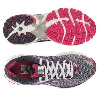 buty do biegania damskie BROOKS VAPOR