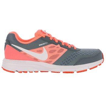 buty do biegania damskie NIKE AIR RELENTLESS 4 MSL / 685152-403