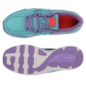 buty do biegania damskie NIKE DUAL FUSION LITE 2 / 642831-400