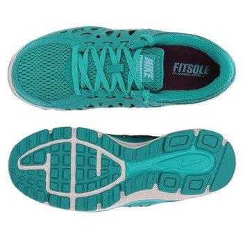 buty do biegania damskie NIKE DUAL FUSION RUN 2 / 599564-301