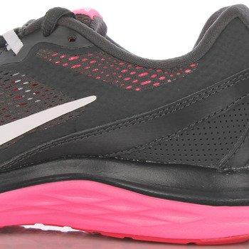 buty do biegania damskie NIKE DUAL FUSION RUN 3 / 653594-003