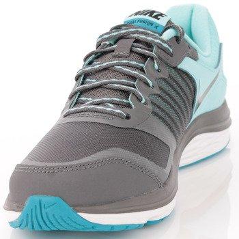 buty do biegania damskie NIKE DUAL FUSION X / 709501-009