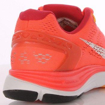 buty do biegania damskie NIKE LUNARGLIDE+ 5 / 599395-601